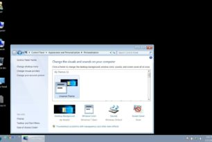 Windows 7 KB4534310 verursacht schwarzen Desktop ohne Wallpaper [Workaround]