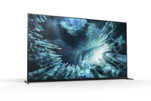 [CES 2020] Sony stellt 2020er TV-Geräte vor
