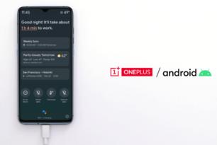 """OnePlus: Google Assistant """"Ambient Mode"""" wird verteilt"""