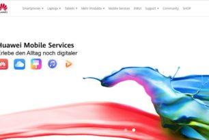 Honor V30 mit Huawei Mobile Services (HMS) startet nächste Woche in Europa