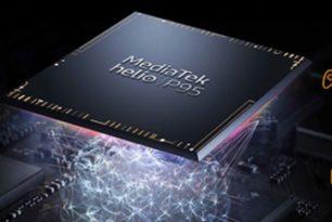 MediaTek Helio P95 offiziell vorgestellt