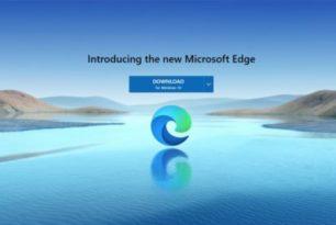 Microsoft Edge 84.0.508.0 im Dev Channel wieder mit neuen Funktionen