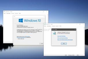 Windows 10: Die Notepad App ist tot – Es lebe die Notepad App 10.1912.1.0