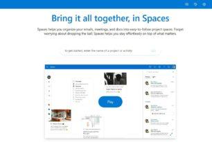 Outlook Spaces – Mails, Termine und Dokumente übersichtlich organisieren