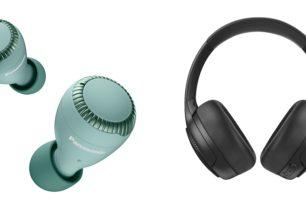 Panasonic stellt neue True Wireless In-Ear-Kopfhörer RZ-S500W & RZ-S300W sowie Bluetooth-Kopfhörer RB-M700B, RB-M500B & RB-M300B vor