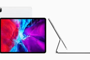 Apple iPad Pro 2020 vorgestellt