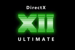 DirectX 12 Ultimate – In vollem Umfang unter Windows 10 2004 und Xbox Series X