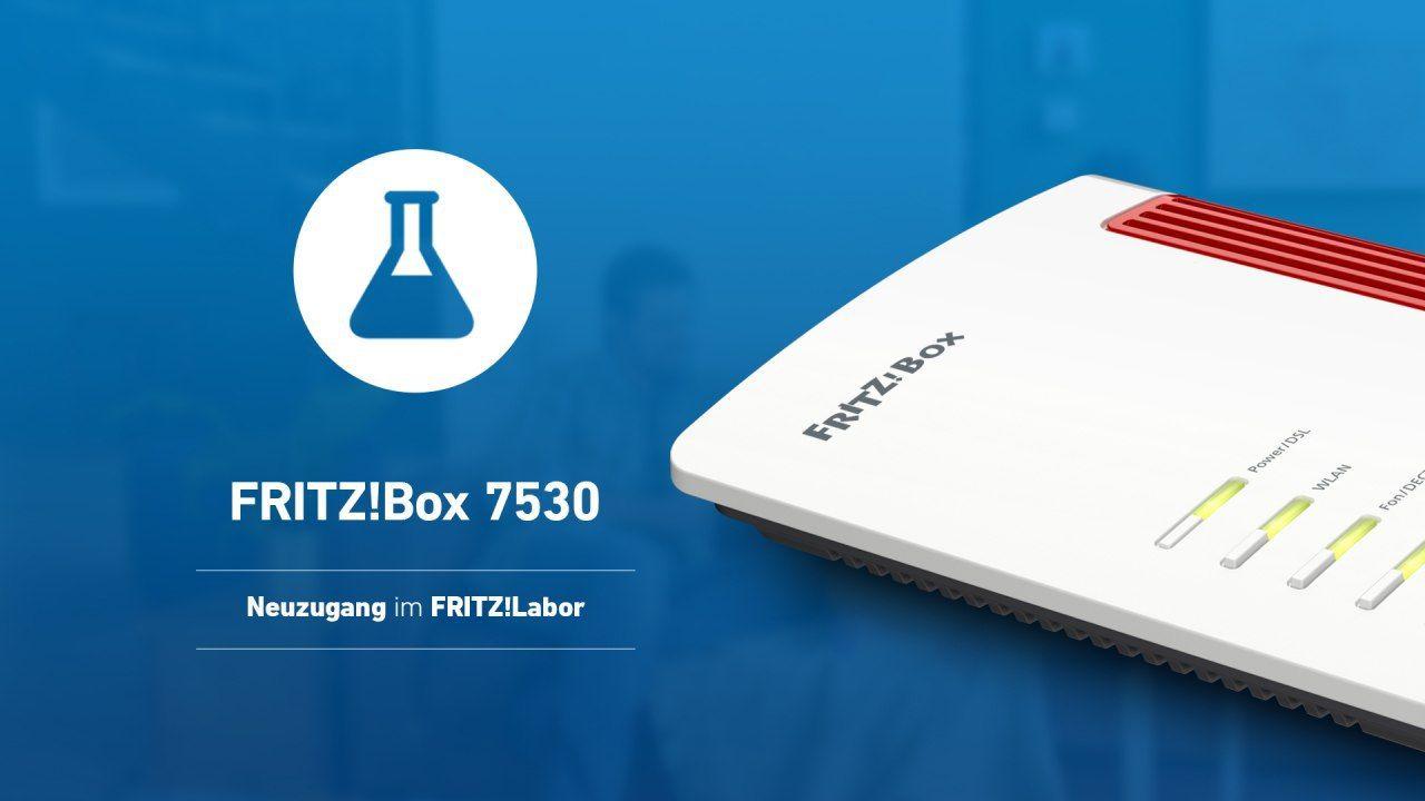 FRITZBox 20 nun auch noch mit einem weiteren Update   Deskmodder.de