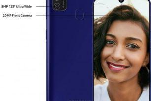 Samsung Galaxy M21 offiziell vorgestellt
