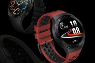 Huawei Watch GT 2e: Neue Smartwatch vorgestellt