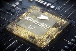 Huawei Kirin 820 5G: Neuer Prozessor bringt 5G in die Mittelklasse