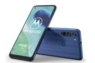 Motorola Moto G8 offiziell vorgestellt