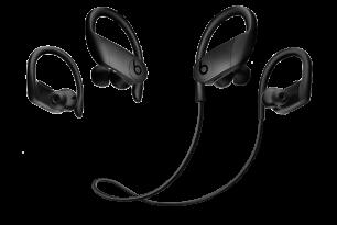 Apple Powerbeats 4 offiziell vorgestellt