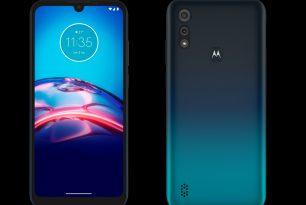 Motorola Moto E6s: Neues Einsteiger-Smartphone offiziell vorgestellt