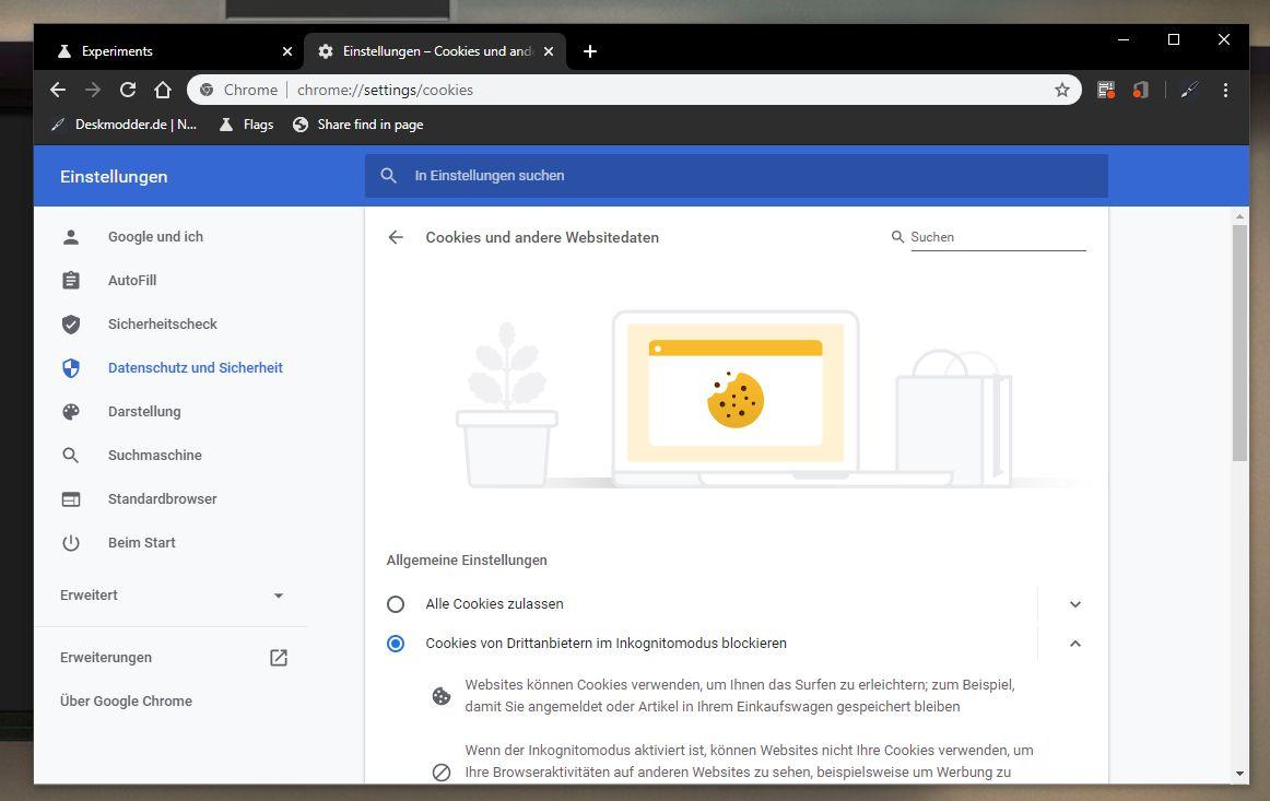 Sicherheitscheck Google