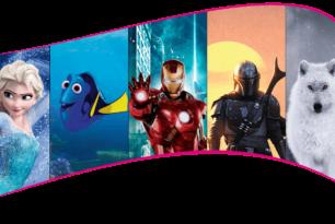 Telekom mit Disney+ Option und 6 Monate gratis für Magenta-Kunden