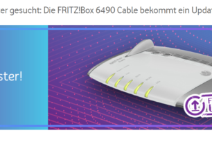 """Kunden verärgert: AVM verbietet Verkauf von """"Provider"""" FRITZ!Box 6490"""