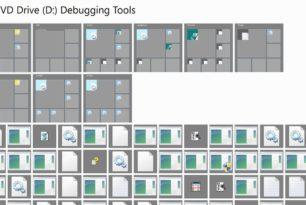 Windows 8 M1 – Erste Metro Komponente wiederbelebt