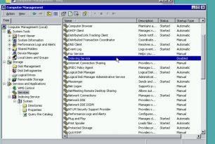Windows-Suche im Laufe der Zeit von Windows NT bis Windows 10