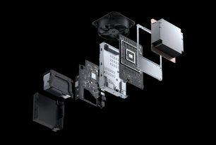 Xbox Series X – Die technischen Details wurden bekannt gegeben