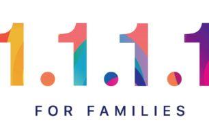 1.1.1.1 DNS Service für Familien ist gestartet