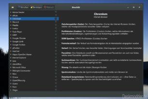 BleachBit 4.0.0 für Windows und Linux erschienen – Bereinigt das System und Programme