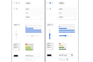 Google Chrome: Neue Standard-Bedienelemente kommen mit Version 83
