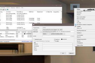 FileTypesMan 1.90 startet nun auch als TrustedInstaller