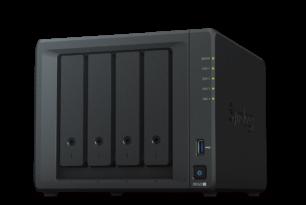 Synology DiskStation DS220+, DS420+, DS720+ & DS920+: Neue 2020er Modelle der Plus-Serie angekündigt [Update Nr.2]