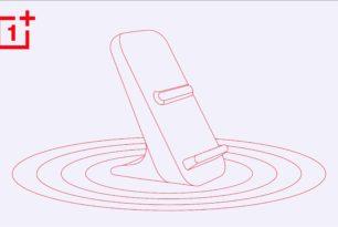 OnePlus 8 Serie mit Warp Charge 30 Wireless – 50% in 30 Minuten aufladen