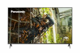 Panasonic HXW904 TV-Geräte: Verfügbarkeiten & Preise bekanntgegeben