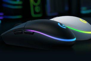 Logitech G203 LIGHTSYNC: Neue Wireless Gaming-Maus vorgestellt
