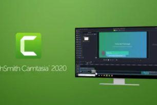 Camtasia 2020: TechSmith veröffentlicht neue Version seiner Screencast-Software