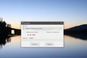 Ventoy – Bootfähigen USB-Stick ganz einfach mit einer ISO erstellen (Multiboot-fähig) [Update]