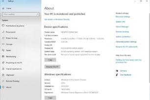 Windows 10 20H2 – Microsoft bastelt an weiteren Funktionen