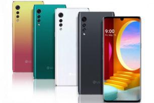 LG Velvet: Vermeintlicher Preis im Netz gelandet