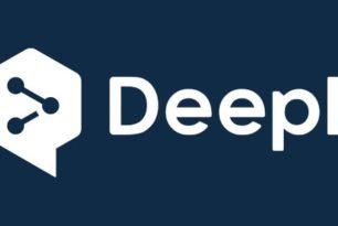 Glossar von Deepl kann nun manuelle Übersetzungen speichern