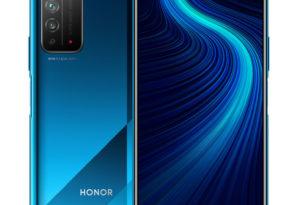 Honor X10 offiziell vorgestellt