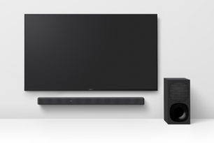 Sony: Neue Sounbars HT-G700 & HT-S20R vorgestellt