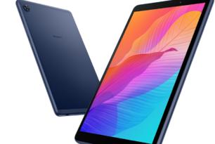 Huawei MatePad T8 offiziell vorgestellt