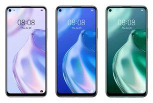 Huawei P40 Lite 5G: Aktualisierte Version mit Kirin 820 Prozessor & 5G auf dem Weg