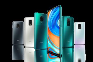 Xiaomi Mi Note 10 Lite, Redmi Note 9 & Redmi Note 9 Pro: Neue Smartphones für Europa vorgestellt & angekündigt