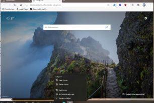 Chrome und Edge: PWAs erhalten verbessertes Kontextmenü