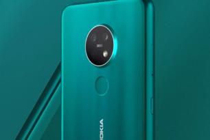 Nokia 7.2: Update mit Bugfixes für Ende Mai geplant