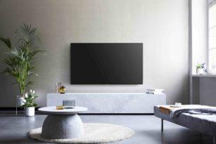 Panasonic OLED-TV-Serie HZW1004: Verfügbarkeiten & Preise bekanntgegeben