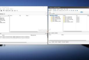 RegCool vs. Registry Finder – Ein kleiner Vergleich