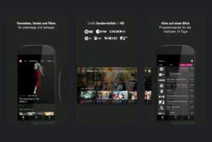 MagentaTV: App mit neuem Design & neuen Funktionen