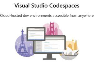 Visual Studio Codespaces – Der neue Name für Visual Studio Online und Preissenkungen