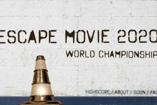 Spielspaß zum Wochenende: VLC Escape Game Championship 2020