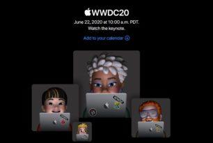 19.00 Uhr WWDC20 Live verfolgen